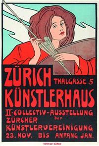 zürich künstlerhaus by fritz-friedrich boscovits