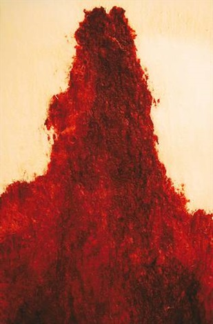 red river 6 by andres serrano