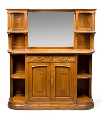 sideboard by pierre selmersheim