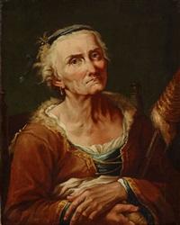 äldre kvinna för sex