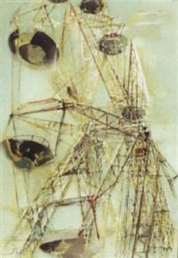 la grande roue by jean theobald jacus