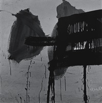 selected images (13 works) by aaron siskind
