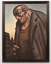 a noble dosser by peter howson