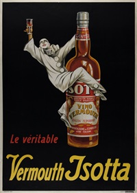 le véritable vermouth isotta by ernst reno jungel