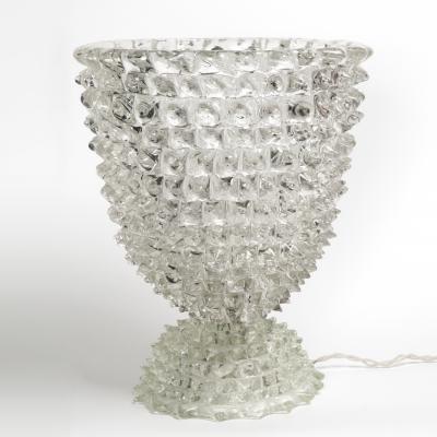 Una Lampada Da Tavolo By Ercole Barovier On Artnet