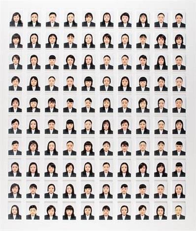 recruit/grey (100 works mntd together) by tomoko sawada