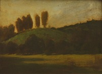 sage hill by bjorn rye