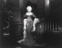 mae west by hiroshi sugimoto