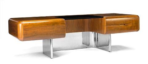 desk by stow davis