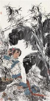五月枇杷 (loquat) by xu huiquan
