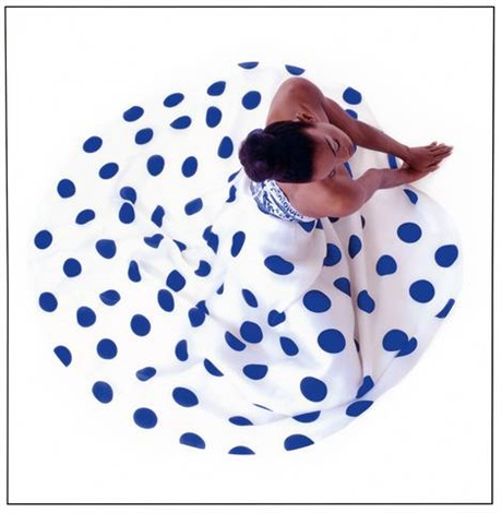 vikkia lambert 10 alvin ailey american dance theater by howard schatz