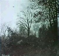 herbstimmung bei betzenrod im vogelsberg by paul eddie pfisterer