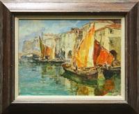 venezia by angelo brombo