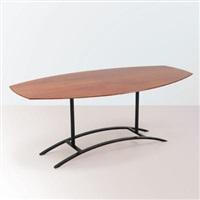 un tavolo by sergio asti