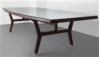 un tavolo da riunione by ico parisi