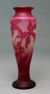 cameo vase by frères vessière
