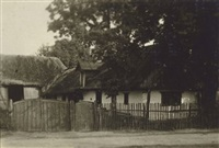from the album: little pictures from my amateur years by josef sudek