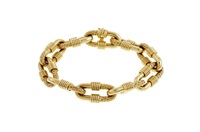bracelet by georges lenfant