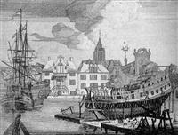 navigiorum aedificatio by sieuwert van der meulen