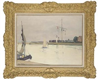 le port by jean helleu