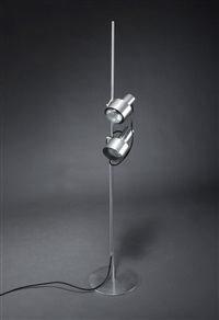 stehlampe no. fa2 by peter nelson