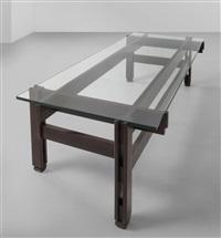un tavolino 751 by ico parisi