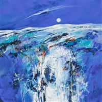 cairngorn solstice by shelagh campbell