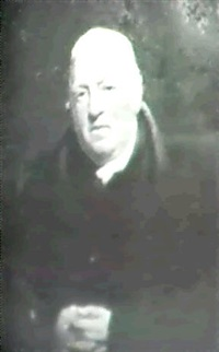 portrait of peter ludgate, esq. by john jackson