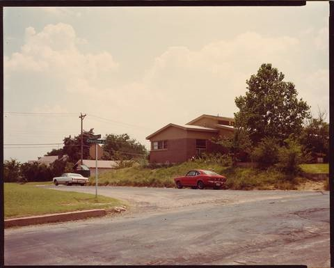 sutter st crestline rd fort worth texas 6376 by stephen shore