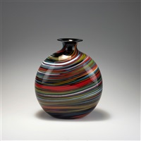 vase by gianni versace