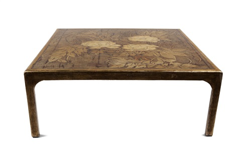 table by max kuehne