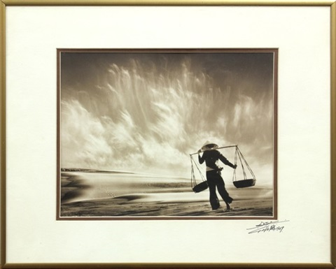 sandstorm vietnam by don hong oai