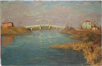 il ponte by luigi zago