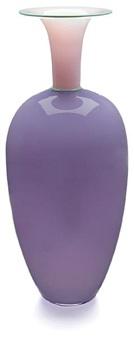 whopper vase by dante marioni