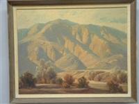 desert boundary by darwin duncan