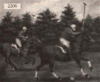 polo by robert j. lee