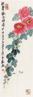 秋声秋色秋香 by qi liangchi