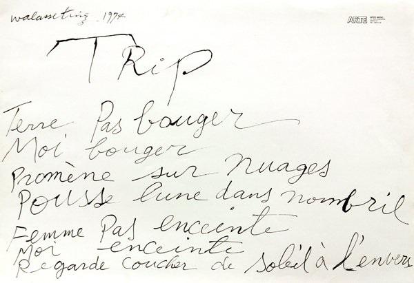 trip portfolio w20 works by walasse ting