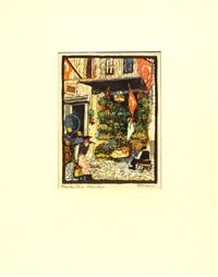 madelgabel (+ 2 others, lrgr; 3 works) by margaret dormann