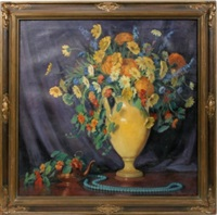 floral by frederick almond zimmerman