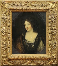 portrait of madame le comtesse de grammond by pierre mignard the younger