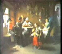 schwabischer sonntag by eugen hofmeister