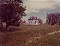 east of dilworth, minnesota by stephen shore