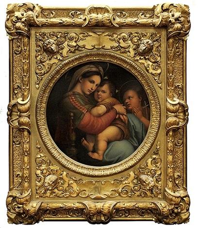 magnificato by sandro botticelli