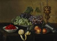 fruktstilleben by laurens craen