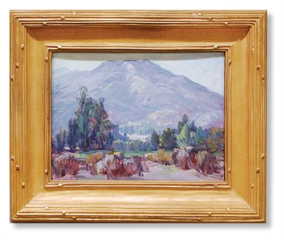 altadena foothills by darwin duncan
