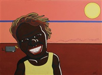 papunya princess by adam hill