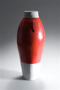 vase by hella jongerius