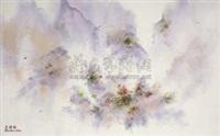 紫韵 丝绸 (rhythm) by ma qunxiong