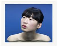 Chinese Pool Portraits (Shirley), 2007